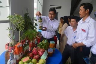 Nông dân Tịnh Biên với tư duy làm ăn mới