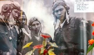 Dấu ấn không quên về Anh hùng Lực lượng vũ trang nhân dân Nguyễn Văn Bảy