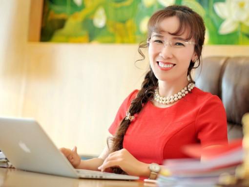 2 CEO Việt lọt danh sách nữ doanh nhân quyền lực châu Á năm 2019