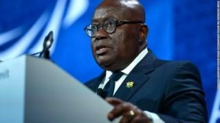 Ghana ngặn chặn âm mưu đảo chính, bắt giữ ba đối tượng