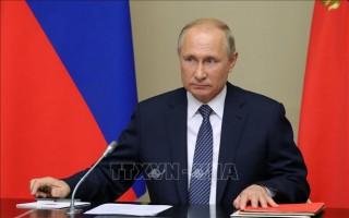 Nga kêu gọi không triển khai tên lửa bị cấm trong khuôn khổ INF