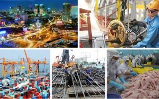 Tăng trưởng kinh tế Việt Nam vẫn vững vàng trước sóng gió