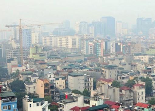 60.000 ca tử vong mỗi năm tại Việt Nam do ô nhiễm không khí gây ra