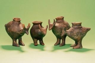 Phát hiện hiếm thấy về cách nuôi con của người cổ đại