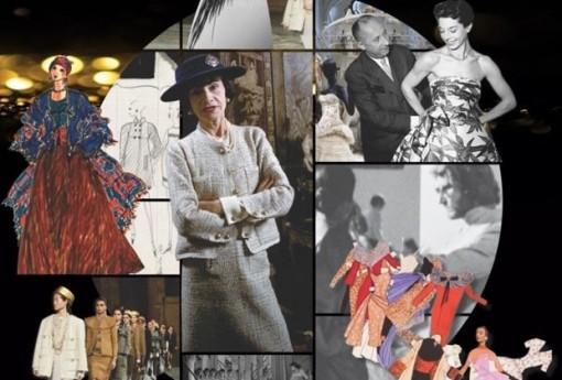 Năm bộ phim hé lộ những câu chuyện phía sau hào quang trên sàn catwalk