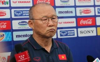 VCK U23 châu Á 2020: U23 Việt Nam và nguồn cảm hứng từ Thường Châu