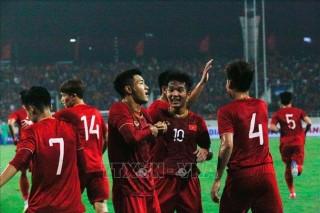 Cơ hội nào cho Việt Nam ở VCK U23 châu Á 2020?