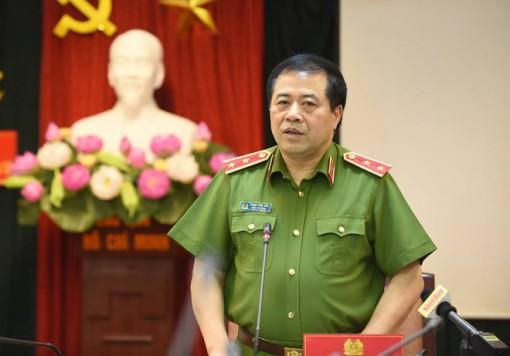 Khởi tố 26 đối tượng trong đường dây người Trung Quốc sản xuất ma túy ở Kon Tum