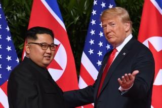 Triều Tiên hy vọng Mỹ có quyết định sáng suốt về quan hệ song phương