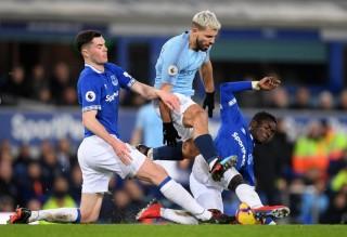 """Everton - Man City: Tiếp tục màn """"hủy diệt""""?"""