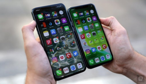 Apple tung ra bản cập nhật iOS 13.1.1 để sửa lỗi hao pin