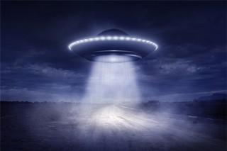 """Giật mình """"bảo bối"""" thình lình xuất hiện của người ngoài hành tinh"""
