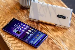 Sony phát triển smartphone cao cấp với chip Snapdragon 865
