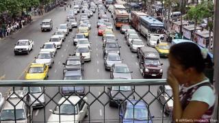 Sau Indonesia, đến Thái Lan cân nhắc dời thủ đô vì tắc đường và ô nhiễm