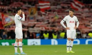 Pochettino cay đắng sau trận thua nhục nhã 2-7 trước Bayern Munich