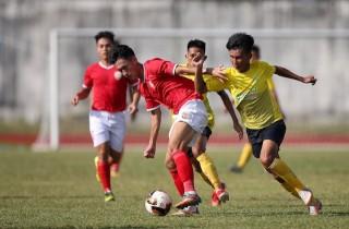 Xác định 8 đội dự VCK giải U21 Quốc gia 2019