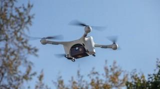 UPS trở thành công ty đầu tiên được khai thác drone giao hàng tại Mỹ
