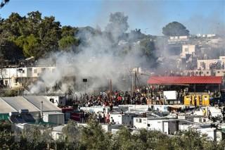 Dòng người di cư từ Thổ Nhĩ Kỳ đổ vào EU tăng 'chóng mặt'
