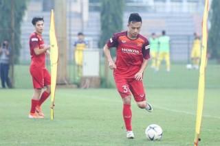 HLV Park Hang-seo chốt danh sách đối đầu Malaysia và Indonesia