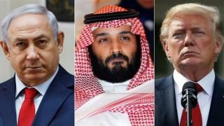 Khủng hoảng trong liên minh Mỹ-Saudi Arabia-Israel chống Iran