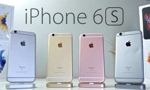 Apple sửa miễn phí lỗi không bật được nguồn cho iPhone 6S và 6S Plus