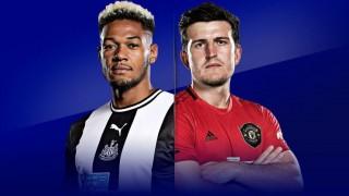 Newcastle - MU: Ai mới là kẻ phải sợ hãi?