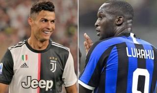 Inter - Juventus: Trần cầu quyết định