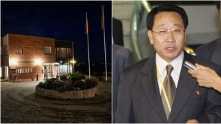 Đàm phán hạt nhân Mỹ- Triều tại Thụy Điển đã thất bại