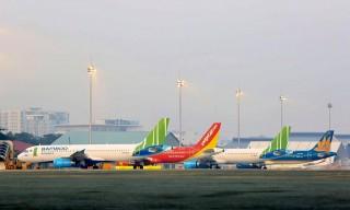 75 hãng hàng không trong và ngoài nước khai thác thị trường hàng không Việt Nam