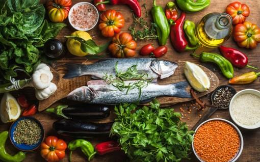Chế độ ăn giảm viêm khớp
