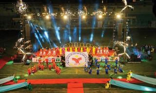 Ngành văn hóa - thể thao và du lịch: Phấn đấu thực hiện thắng lợi nhiệm vụ chính trị năm 2019