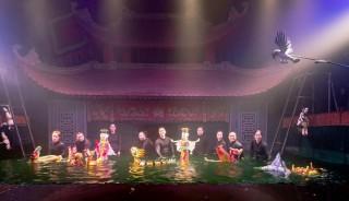 Liên hoan Sân khấu thử nghiệm quốc tế 2019: Kỳ vọng nhiều đột phá