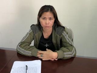Đưa người sang Trung Quốc bán dâm sau khi xem mặt qua wechat