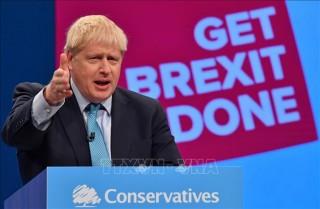 Thủ tướng Anh khẳng định không trì hoãn Brexit