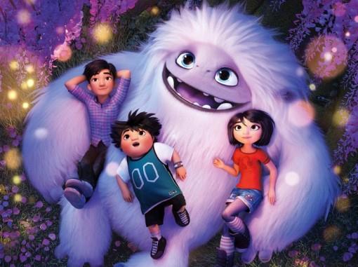 Gặp dàn nhân vật đáng yêu trong 'Everest Người tuyết bé nhỏ'
