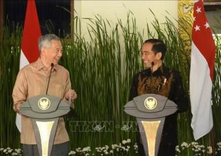 Singapore và Indonesia đạt được thỏa thuận khung về vùng thông báo bay và huấn luyện quân sự
