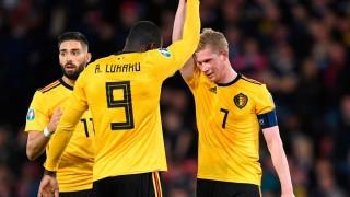 Những đội tuyển sẵn sàng giành vé đến EURO 2020 ngay tuần này
