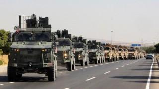 Thổ Nhĩ Kỳ nêu lý do tấn công Syria