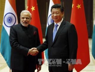 Bước tạo đà cho quan hệ Ấn Độ - Trung Quốc