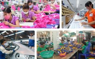 VEPR dự báo tăng trưởng kinh tế cả năm nay sẽ đạt 7,05%