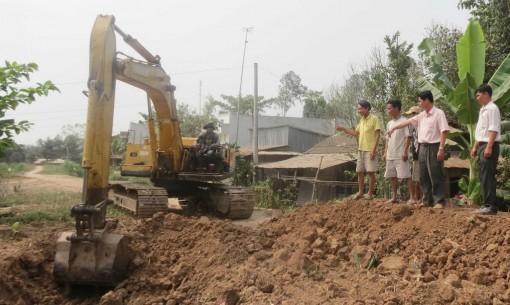 Hội Nông dân phát huy vai trò xây dựng nông thôn mới