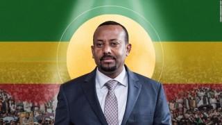 Giải Nobel Hòa bình năm 2019 thuộc về Thủ tướng Ethiopia Abiy Ahmed