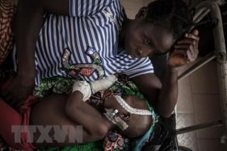 Các nước nhất trí góp hơn 14 tỷ USD chống AIDS, bệnh lao, sốt rét