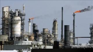Giá dầu thế giới tăng lên mức cao nhất trong một tháng qua
