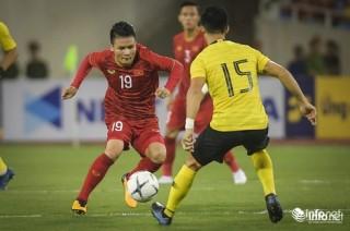 Đội tuyển Việt Nam ở Bali (Indonesia), sáng nay sẽ có buổi tập đầu tiên