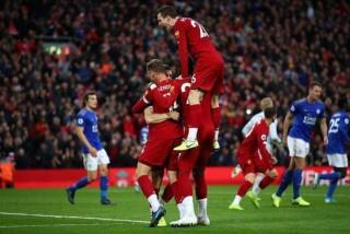 Ngoại hạng Anh vòng 9: Liverpool đại chiến M.U
