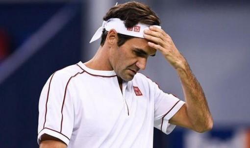 Federer dừng bước ở tứ kết Thượng Hải Masters