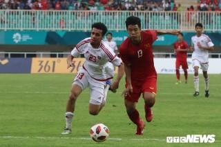 U22 Việt Nam vs U22 UAE: Thăm dò đối thủ, hẹn ngày tái đấu U23 châu Á