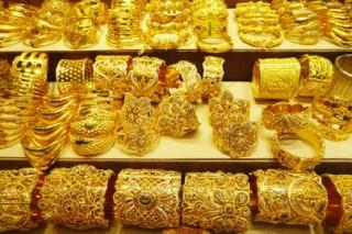 Giá vàng mất mốc 42 triệu đồng/lượng