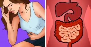 8 dấu hiệu cảnh báo cơ thể bạn toàn độc tố
